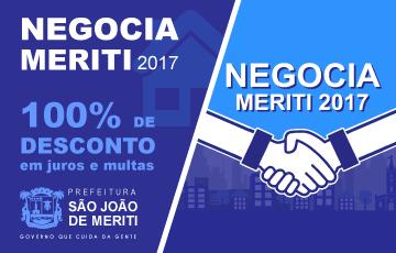 Negocia Meriti 2017